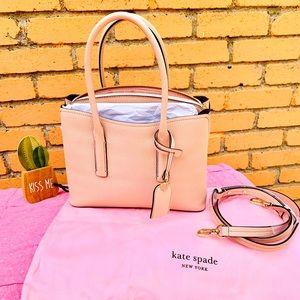 *NWT* Kate Spade Margaux medium satchel